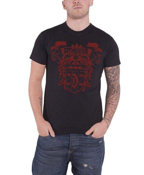 koszulka DRACULA - DRACULA CREST