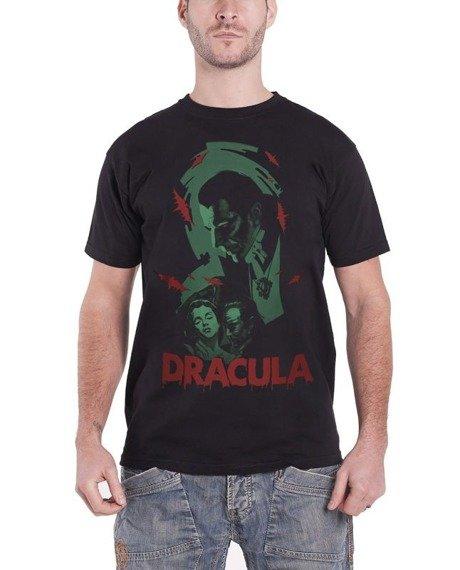 koszulka DRACULA - DRACULA LUNA