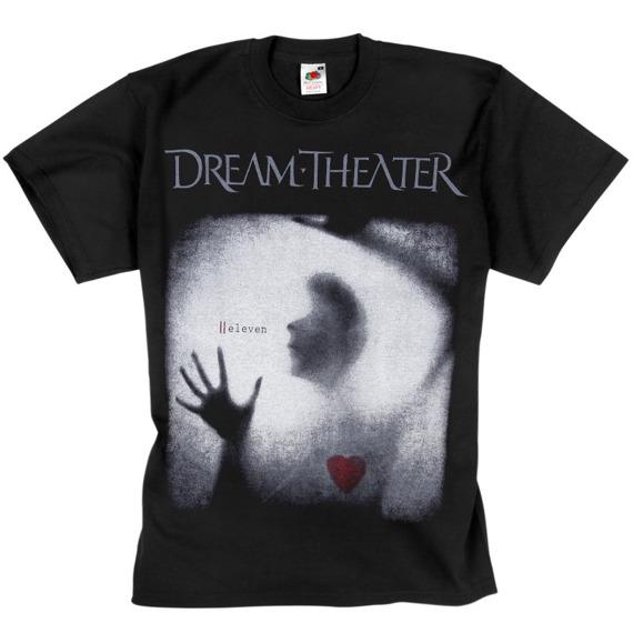 koszulka DREAM THEATER - ELEVEN