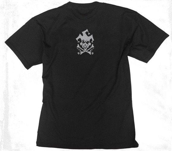 koszulka EDGUY - LOGO