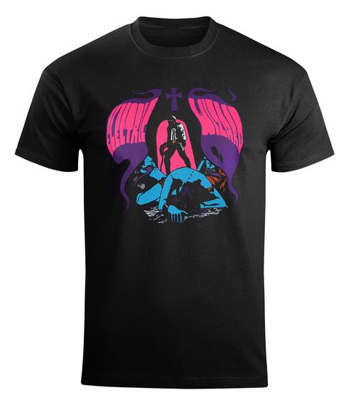 koszulka  ELECTRIC WIZARD - WITCHFINDER