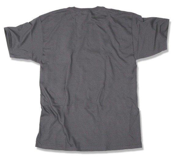 koszulka EMERICA - BANDITO (CHARCOAL) 10'