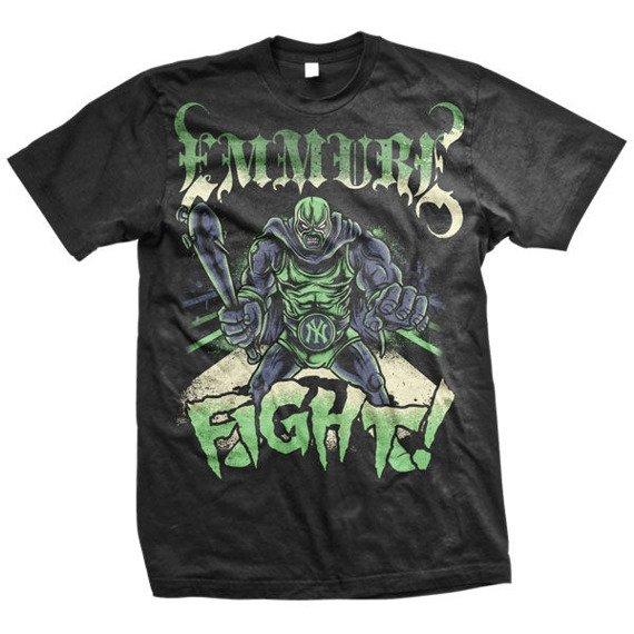 koszulka EMMURE - FIGHT