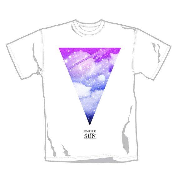 koszulka EMPIRE OF THE SUN - TRIANGLE
