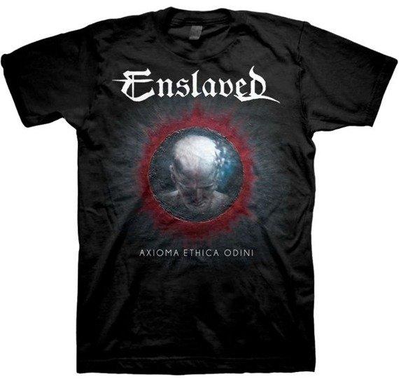 koszulka ENSLAVED - AXIOMA ETHICA
