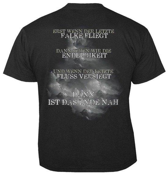 koszulka EQUILIBRIUM - ARMAGEDDON