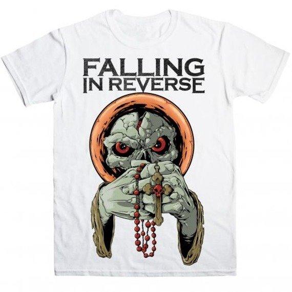 koszulka FALLING IN REVERSE - SAINT