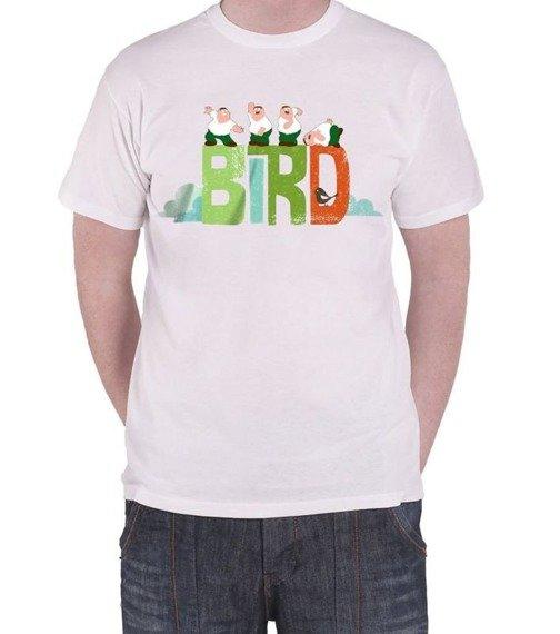 koszulka FAMILY GUY - PETER BIRD