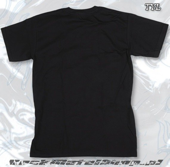 koszulka FENDER - THE SPIRIT OF ROCK N ROLL
