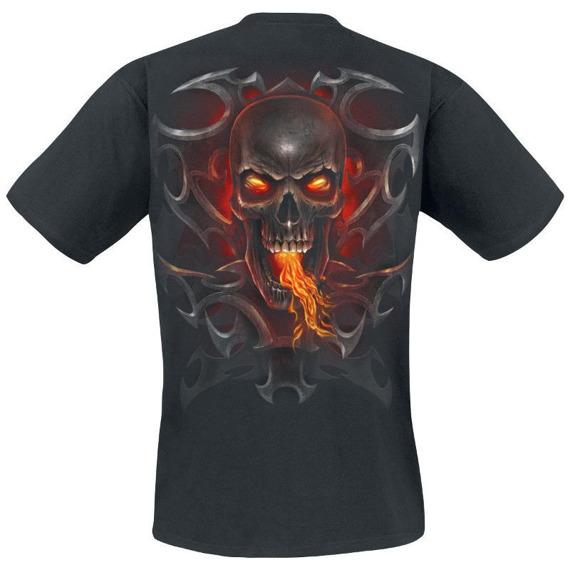 koszulka FIRE DRAGON