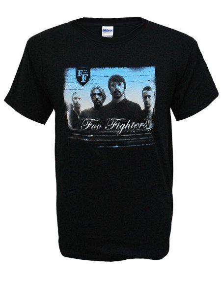 koszulka FOO FIGHTERS - BAND