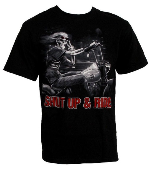 koszulka FREEDOM RIDER