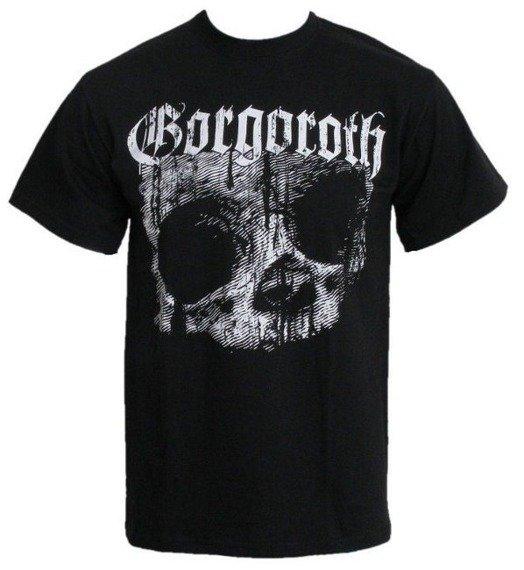 koszulka  GORGOROTH - QUANTOS