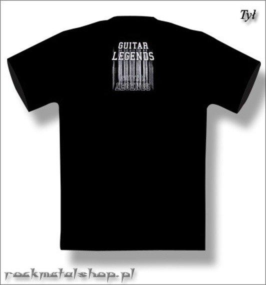 koszulka GUITAR LEGENDS