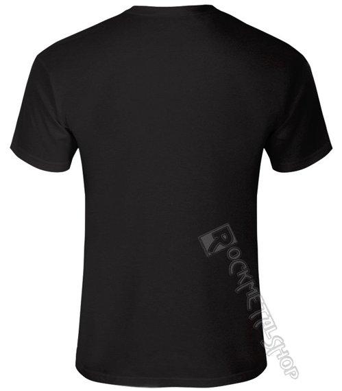 koszulka GUNS N' ROSES - CLASSIC LOGO