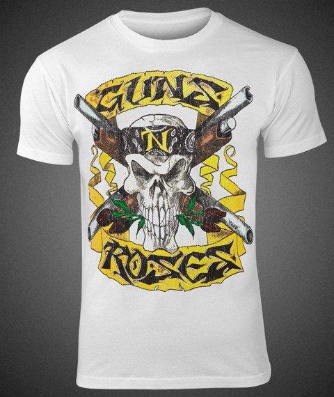 koszulka GUNS N' ROSES - SHOTGUN