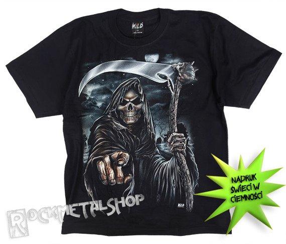 koszulka I WANT YOU
