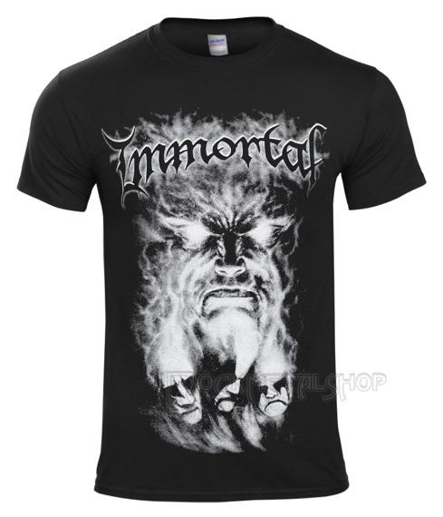 koszulka IMMORTAL - UNHOLY FORCES OF EVIL