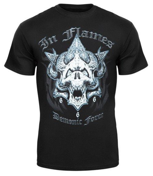 koszulka IN FLAMES - DEMONIC FORCES