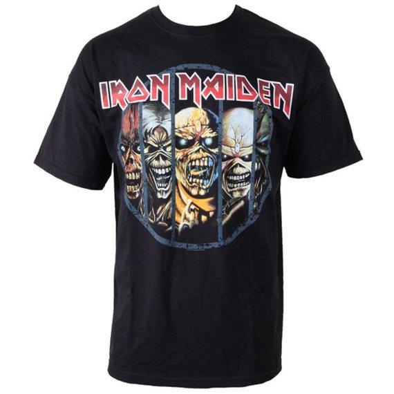 koszulka IRON MAIDEN - EDDIE EVOLUTION