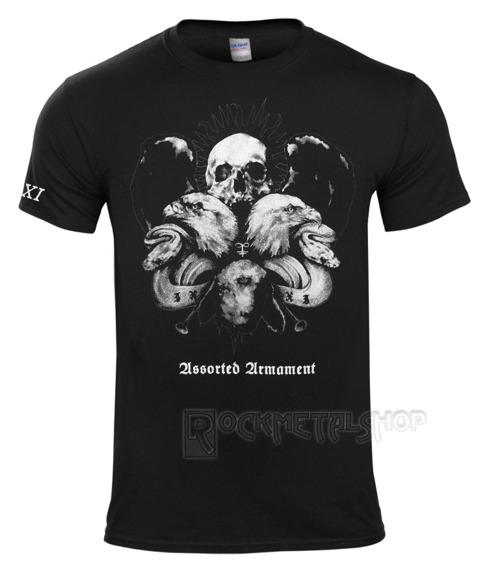koszulka IXXI - ASSORTED ARMAMENT