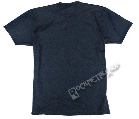 koszulka JIMI HENDRIX - AXIS ciemno granatowa