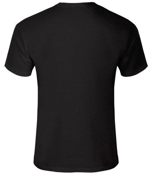 koszulka JIMI HENDRIX - SCRIPT CIRCLE