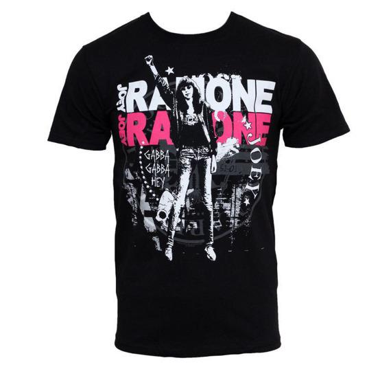 koszulka JOEY RAMONE - FIST