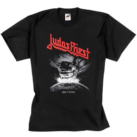 koszulka JUDAS PRIEST - RAM IT DOWN