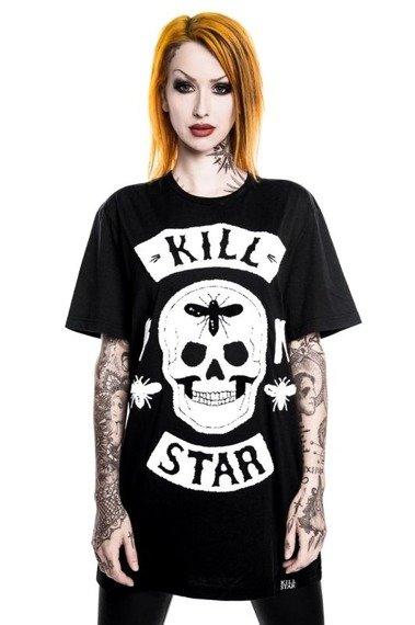 koszulka KILL STAR - HIGHWAY