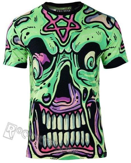 koszulka KILL STAR - MONSTER