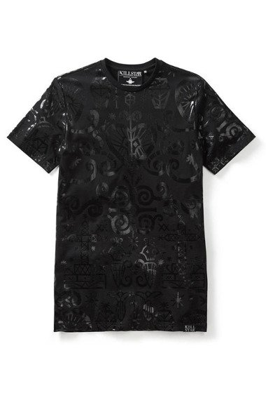 koszulka KILL STAR - VOODOO