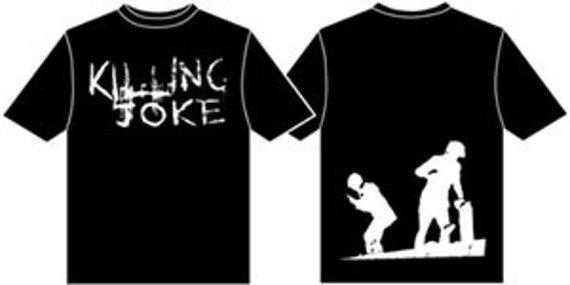 koszulka   KILLING JOKE-PRIMITIVE