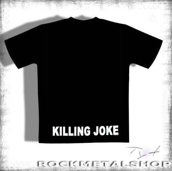 koszulka   KILLING JOKE-WAR DANCE