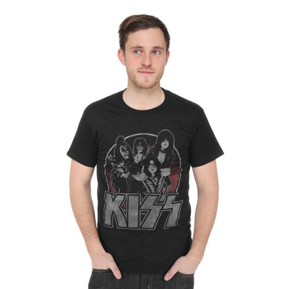 koszulka KISS - GRAPHIC