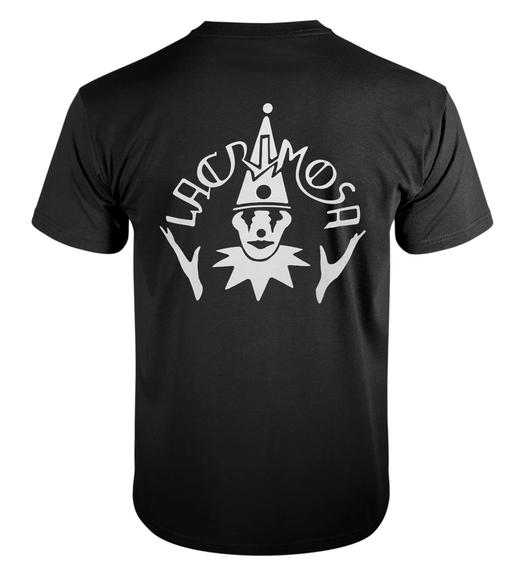koszulka LACRIMOSA - LICHTGESTALT