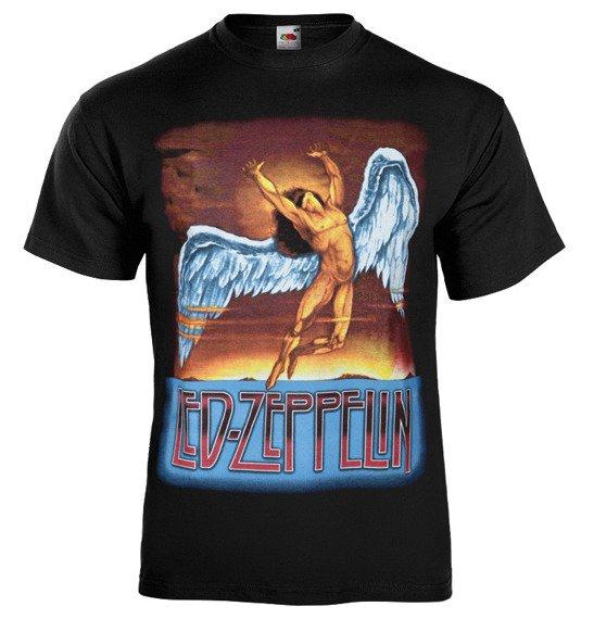 koszulka LED ZEPPELIN - ANGEL