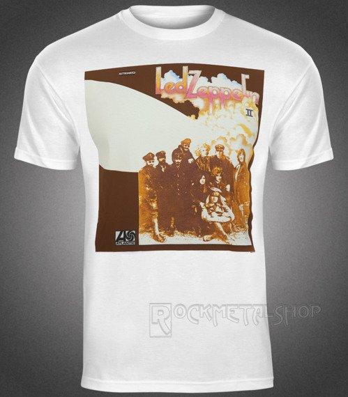 koszulka LED ZEPPELIN - II COVER