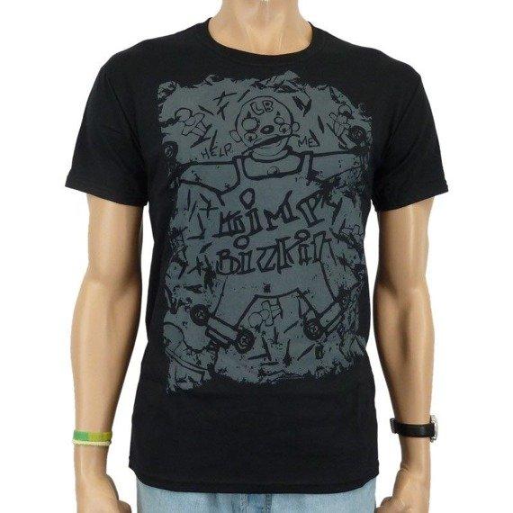 koszulka LIMP BIZKIT - 3 DOLLAR CLOWNY (BLACK)