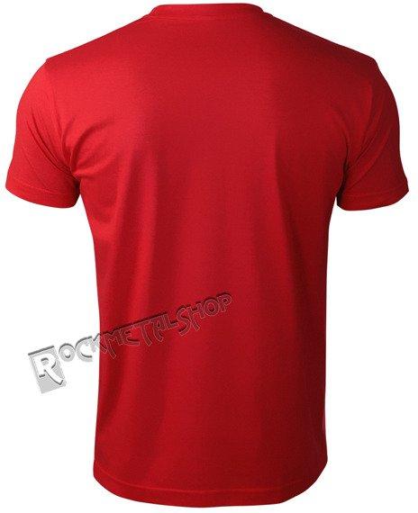 koszulka MACGYVER - IT