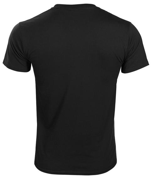 koszulka MADE IN THE BLACK COUNTRY