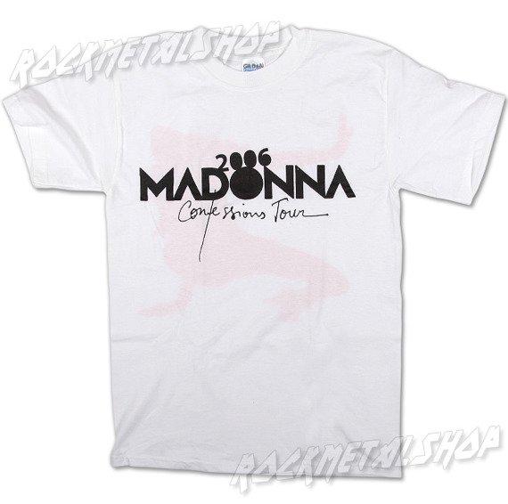 koszulka MADONNA - TOUR 2006