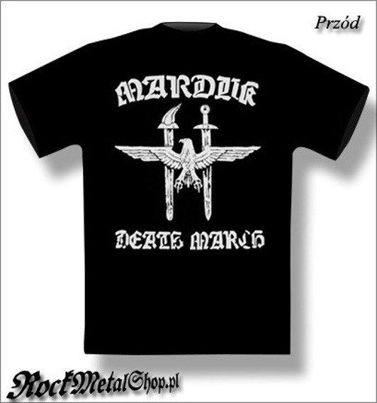 koszulka MARDUK - DEATH MARCH