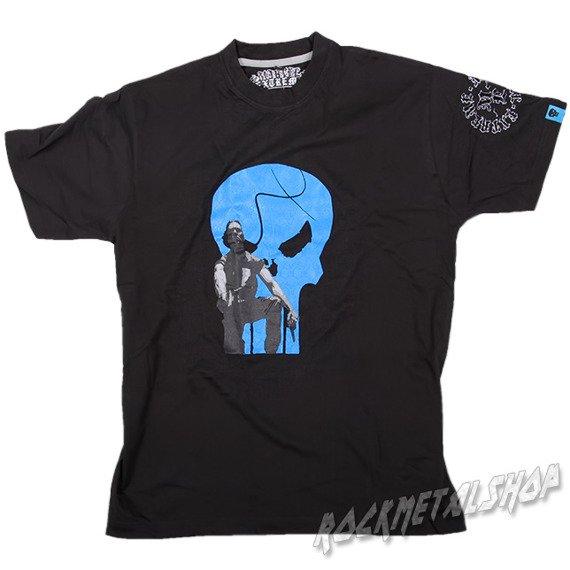koszulka MARVEL EXTREME - PUNISHER SKULL