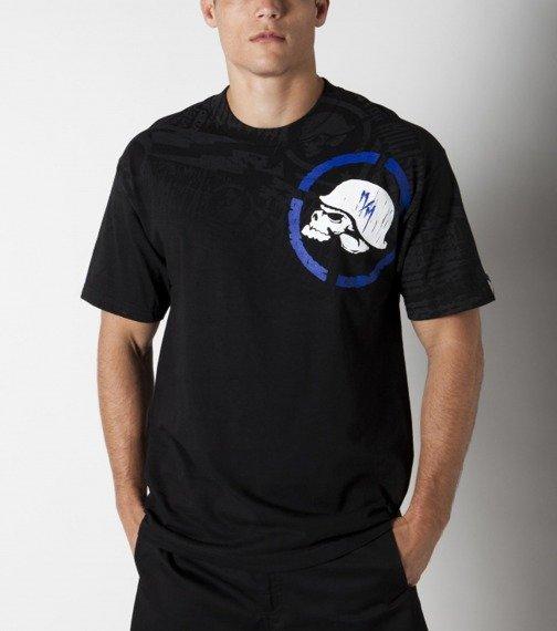 koszulka METAL MULISHA - JOLT czarna