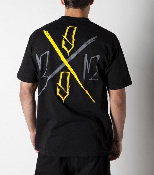 koszulka METAL MULISHA - PILLAGE czarna