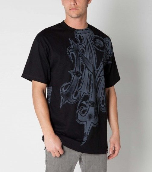 koszulka METAL MULISHA - RECOLLECT
