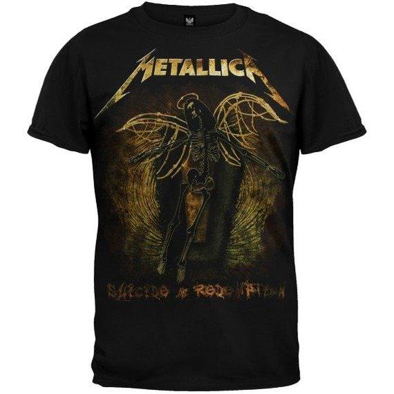 koszulka METALLICA - ASCEND
