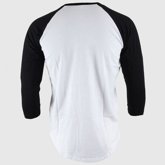 koszulka METALLICA - CRASH COURSE rękaw 3/4