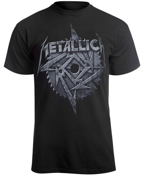 koszulka METALLICA - METAL UP YOUR ASS